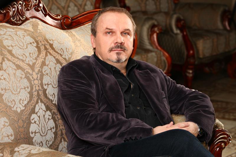 Sergey Fedotov1